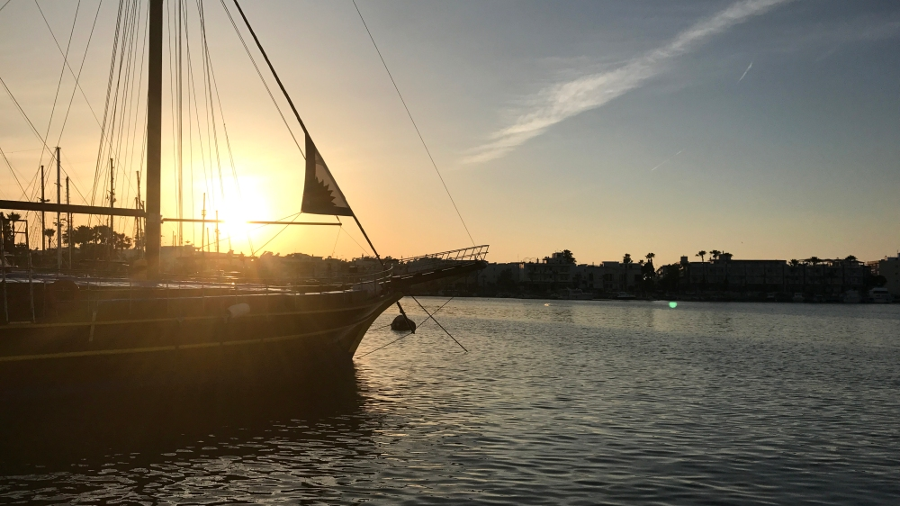 SageJoan_Kos_Sunset_Boat