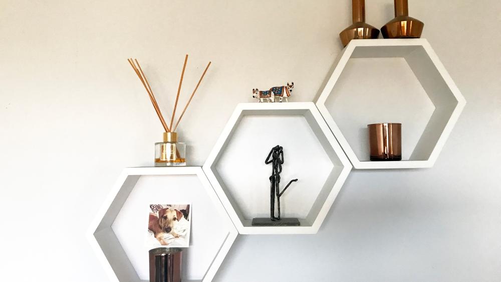 sagejoan_metallic_touches_hexagon_shelves